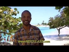 A happy customer on the beach in Jamaica Business Pages, Jamaica, Ecommerce, Mens Sunglasses, Beach, Happy, Shopping, Style, Swag