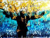 Virginia Jourdan, love her paintings!