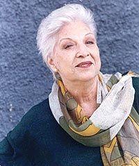 Amalia Pérez Díaz
