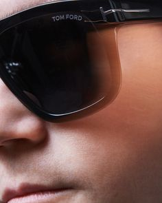 The Thor Sunglasses. #TOMFORD #TFEYEWEAR