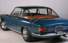 Fiat 2300 Coupe S 1965 ✏✏✏✏✏✏✏✏✏✏✏✏✏✏✏✏ IDEE CADEAU / CUTE GIFT IDEA  ☞ http://gabyfeeriefr.tumblr.com/archive ✏✏✏✏✏✏✏✏✏✏✏✏✏✏✏✏