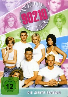 90210 staffel 3