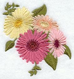 Machine Embroidery Designs at Embroidery Library! - Color Change - X3265 4/23/2011