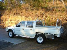 Holden Rodeo, Pickup Trucks, 4x4, Vehicles, Car, Vehicle, Ram Trucks, Tools