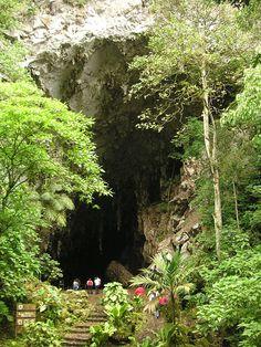 La Cueva del Guácharo, más 130 millones de años de formación