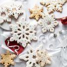 Try the Christmas Sugar Cookies Recipe on williams-sonoma.com/