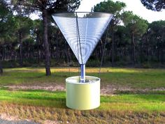 NBD Nanotechnologies launched The Fresh Water Fog Nets Challenge, a GRABCAD competition that seeks a frame design for fog-collecting devices. Water Barrel, Rain Barrel, Irrigation, The Fresh, Fresh Water, Atmospheric Water Generator, Water Collection System, Water From Air, Garden Compost