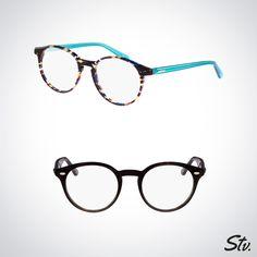 Seguindo a tendência dos óculos redondos, nós separamos pra vocês duas sugestões de óculos de grau que combinam com qualquer look. #DicaDoDia  ▪️ Óculos da foto: - Colcci CC5538 Marrom > R$399,00 - Ray-Ban RX2180V 2012 49 > R$429,00  #CompreAgora na nossa loja: ▪️ www.STEVIE.com.br ▪️ ⠀ ✅ Revendedor autorizado. Produtos 100% ORIGINAIS. ⠀  Enviamos para todo Brasil. Frete GRÁTIS! - Ver condições ⠀ - Compras em até 10x sem juros no Cartão ou Boleto bancário.