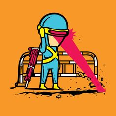 Superheroes' Part-Time Jobs: Because No One Pays Them For Saving The World | Bored Panda