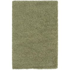 $599.00 Loft 520 I4 Green/Ivory Tweed Area Rug