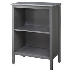 Bookshelf/nightstand for next to rocking chair