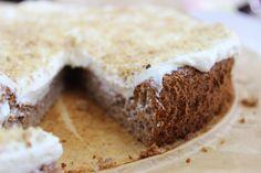 Medový nebeský orechový koláč bez múky a cukru - Lulus bakery Bakery, Pie, Food, Torte, Cake, Fruit Cakes, Essen, Pies, Meals