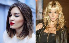 Tendencias en cabello 2016 - Dice la Clau