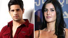 Sidharth Malhotra eager to work with Katrina in Kal Jisne Dekha