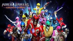 Power Rangers Legacy Wars Hack (Coins and Crystals) online generator created to make the game easier for you. Power Rangers Legacy Wars Hack !
