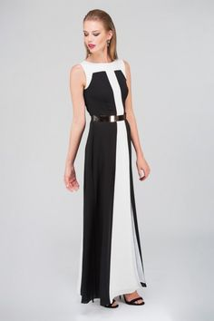 Go all-out in our gorgeous mono chiffon belted maxi dress—the perfect dress come party season! Made from a luxe chiffon fabric in a floor sweeping length. ...
