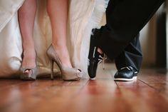 Glitz & Glam Nautical | Melissa Kilner - Annapolis Wedding Blog for the Maryland Bride