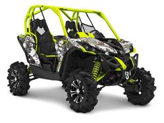 What Is A Side By Side >> 34 Best Side By Sides Images Atv Polaris Ranger Monster