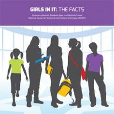 Girls in IT: The Facts