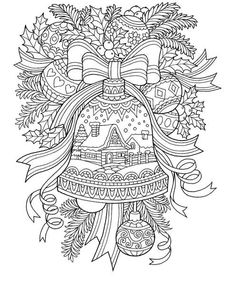 Colorit Coloring Books Fresh 10 Free Christmas Sample Drawings Limit One Free Offer Per order Coloring Pages Easter Coloring Pages, Printable Adult Coloring Pages, Coloring Book Pages, Christmas Coloring Sheets, Illustration Noel, Christmas Drawing, Mandala Coloring, Colorful Drawings, Christmas Colors