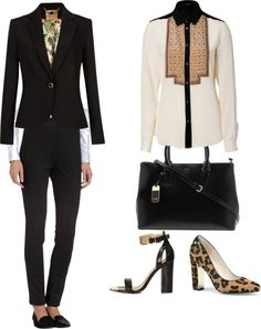 Claire Underwood Fashion