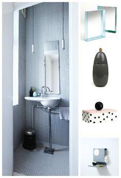 Accessories til dit badeværelse