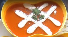टमाटर का सूप बनाने की विधि how to make Healthy and easy homemade tomato soup Recipe at home in Hindi tomato soup banane ki vidhi tomato soup banane ka tarik Healthy Tomato Soup Recipe, Tomato Soup Recipes, Easy Indian Recipes, Caprese Salad, Easy Meals, Banana, Tomato Soup, Easy Dinners, Insalata Caprese