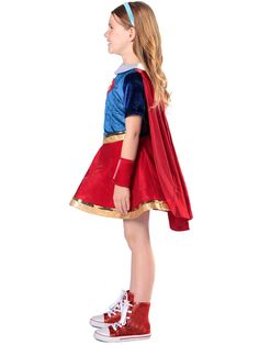 29 Best Dc Superhero Girls Images Costume Ideas Children Costumes