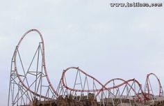 Vialand ''Nefeskesen'' Roller Coaster