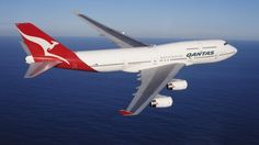 It's business class passengers only when you go upstairs on a Qantas 747 jumbo jet. Last Minute Flight Deals, Le Wifi, Boeing 747 400, Aviation News, Civil Aviation, Best Airlines, International Airlines, Airbus A380, Airline Flights
