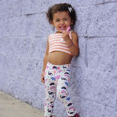 ea7ab2a86a3f dinosaurs for toddler girls! leggings from Smarty Girl Dinosaurs For  Toddlers, Girl Dinosaur Birthday