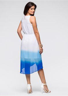 Sukienka Bez rękawów • 79.99 zł • bonprix