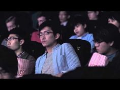 """Road safety ad by Volkswagen reminds movie-goers to keep their """"Eyes on the Road"""" Volkswagen, Hong Kong, Dont Text And Drive, The Meta Picture, The Road, Marketing Communications, Time Photo, Car Crash, Experiential"""