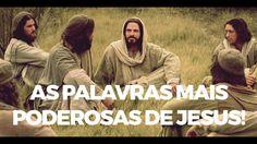 As palavras mais poderosas de Jesus - Sermões