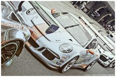 Racing week-end at the Shanghai Circuit. Pictures by Guillermo MIGNOT.