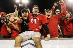 2013 Georgia Bulldogs football preview: What to expect from Richt, Murray and the Dawgs http://gamedayr.com/gamedayr/2013-georgia-bulldogs-football-preview/