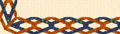 Free border paper piecing quilt pattern