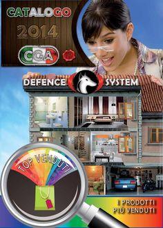 Defence System S.r.l. I Prodotti Top venduti  Defence System presenta una lista dei prodotti più venduti