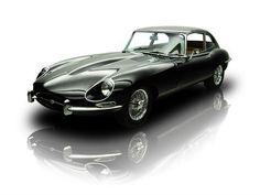 1968 Jaguar E Type Series 1.5 2+2