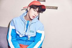 Jin #BTS #Jin @imchanmotrash