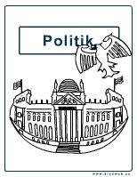 Politik Deckblatt | marlpoint