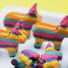 Must make the pinata cookies!!!  Found at: http://www.sheknows.com/food-and-recipes/cinco-de-mayo-pinata-cookies-gallery/pinata-photo-gallery/pinata-cookie-tutorial-29