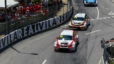 CNVT 2016: Veloso Motorsport defende liderança no Autódromo do Algarve