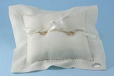 confezionare un cuscino per fedi nuziali - Cerca con Google