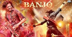Here is Box Office Collections of Bollywood Movie Banjo (2016) With Budget and its Profit, Verdict (Hit or Flop) Reports at zeewiki.blogs...