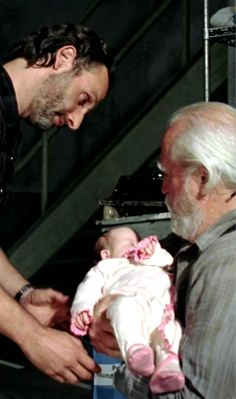 Judith Grimes ~ The Walking Dead