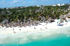 Playa del Carmen, Mexico, BEEN THERE!