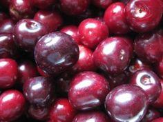 Amarenakirschen Plum, Cherry, Fruit, Food, Pickling, Meal, The Fruit, Eten, Meals