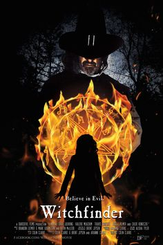 'Witchfinder' Short Film Review