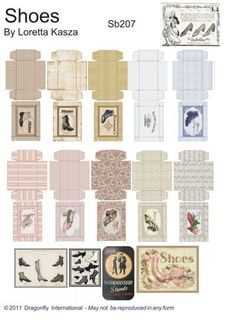 Offering collectible fine dollhouse accessories, furniture and dolls. Dollhouse Tutorials, Diy Dollhouse, Dollhouse Miniatures, Doll Furniture, Dollhouse Furniture, Printable Box, Printables, Paper Toys, Paper Crafts